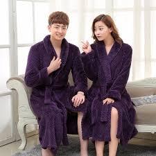waffle robes for bridesmaids luxury flannel bathrobe kimono waffle bath