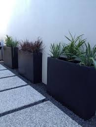 Extra Large Planters by Tall Outdoor Planter Ideas Tall Outdoor Planters And How To