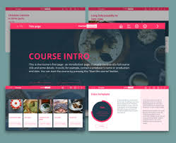articulate storyline templates cakes contains 18 templates e