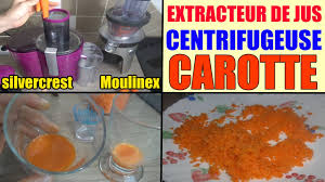 Comparatif Prix Cuisine Centrifugeuse Silvercrest Lidl Extracteur De Jus Moulinex Infiny