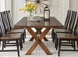 barnwood dining room tables createfullcircle com