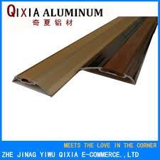 Laminate Flooring Trims Aluminum And Rubber Floor Trim Stair Tread Buy Laminate Flooring