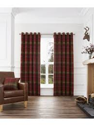 Terracotta Curtains Ready Made by Ready Made Curtains Curtains Ponden Homes