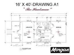 new hshire classic 40 x 16 2 bed sleeps 4 floor plan small new hshire classic 40 x 16 3 bed sleeps 6 floor plan cabin