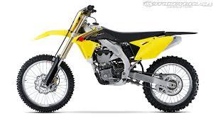 2015 suzuki rm z450 first look motorcycle usa