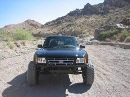 ford prerunner truck ford ranger prerunner black wallpaper 1024x768 10973