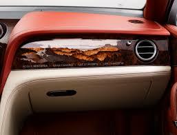 bentayga mulliner seat time 2017 bentley bentayga u2013 ne plus ultra amongst luxury