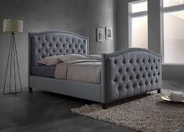 Bedroom Furniture Logan Home Loft Concept Logan Upholstered Bed Frame U0026 Reviews Wayfair