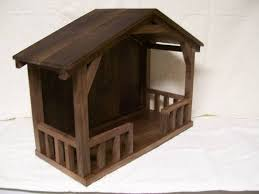 make your own nativity stable search