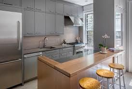Brooklyn Kitchen Design Interior Design Ideas California Family Brightens Brooklyn Co Op