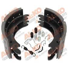 dexter brake shoes ebay