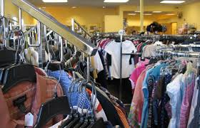 Clothes Closet Community Action Powers Makeover Northfield Area United Way