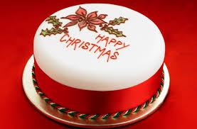 Cheap Christmas Cake Decorations Uk by Classic Chic Christmas Cake Recipe Goodtoknow