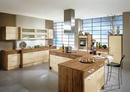cuisine familiale les 3 cuisines tendances de la rentrée ilot central plaque de