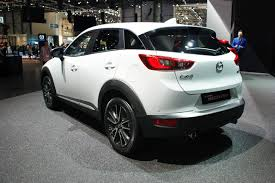 mazda cx3 2015 mazda cx 3 cun worth buying