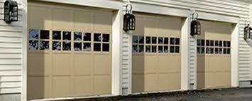 Wood Overhead Doors Residential Garage Door Styles From Overhead Door Company