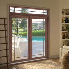 Out Swing Patio Doors Plygem Doors Northwest Exteriors