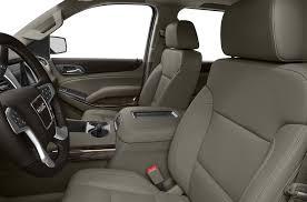 gmc yukon interior 2016 2016 gmc yukon xl price photos reviews u0026 features