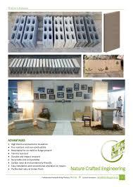 home interior products catalog hempcrete product catalogue 2017 studio green singapore