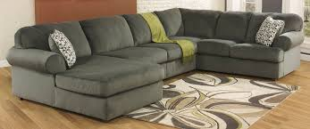 Ashley Furniture 3 Piece Sectional Furniture Amusing Ashley 3 Piece Sectional Sofaand Jessa Place 3