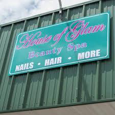 house of glam beauty spa hair stylists 1001 ryland pike