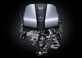 lexus ls thailand 2017 geneva motor show fifth generation lexus ls 500 premieres