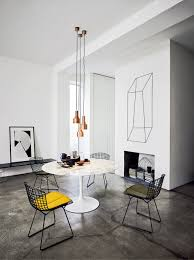 side chairs living room bertoia side chair knoll