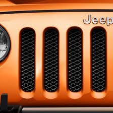 Rugged Ridge Billet Grille Inserts In Black Jeep Wrangler Custom Grilles Billet Mesh Cnc Led Chrome Black