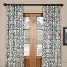 How To Hang Drapes Hang A Valance And Curtains In 6 Easy Steps Overstock Com