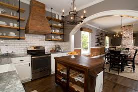 fixer upper on hgtv fixer upper a craftsman remodel for coffeehouse owners hgtv s