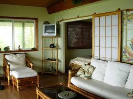 Best Japanese Interior Design Bedrooms Images On Pinterest - Living room design for small house