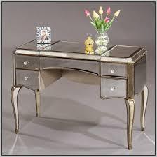 comfort market mirrored writing desk desk home design ideas