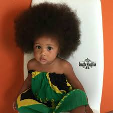 hairstyles blacks for caribbean nailah 1 year african american jamaican follow