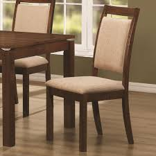 libra modern fabric dining room chair fabric dining room chairs