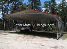 florida carports and rv covers carports and custom metal buildings
