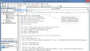 web scraping analyze 6