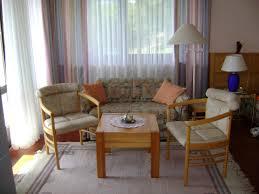 Wohnzimmer M El Planer Villa Laetitia Millstatt