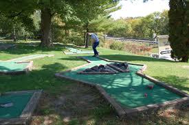 wildwood rv park u0026 campground mini golf u2013 shafer mn u2013 a couple of