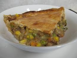 Pot Pie Variations by Venison Sloppy Joes Deer Recipes
