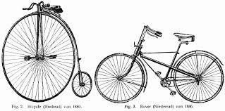physics buzz podcast lets go ride a bike