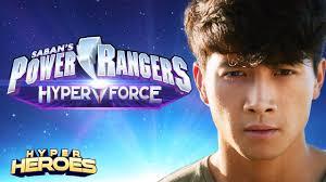 power rangers hyperforce coming hyper rpg peter sudarso
