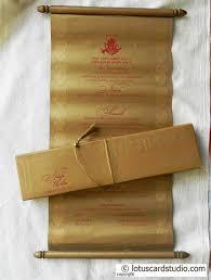 indian wedding invitations scrolls uncategorized classic scroll invitations classic scroll pattern