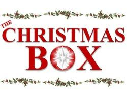 the christmas box community thanksgiving dinner portage