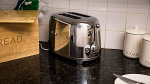Stainless Toaster 2 Slice Smeg 2 Slice Toaster Review Stunning Looks U0026 Great Toast