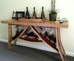 wine rack console table wine console tables wine console table sale oxsight co