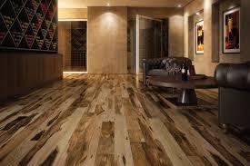 pecan engineered hardwood flooring on floor with regard to