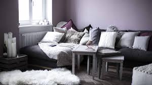 Wohnzimmer Einrichten Sofa Nachtaktion Wohnzimmer Streichen Einrichten U0026 Gestalten Youtube