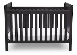 Delta Children Canton 4 In 1 Convertible Crib by Amazon Com Serta Cali 4 In 1 Convertible Crib Rustic Ebony Baby