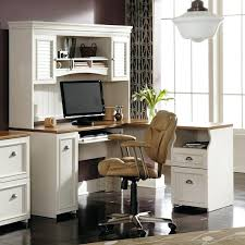 Bush Stanford Lateral File Cabinet Computer Desk With Hutch And File Cabinet Bush L Shaped Computer