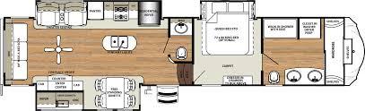 2018 forest river sandpiper 378fb floor plan sandpiper rv floor